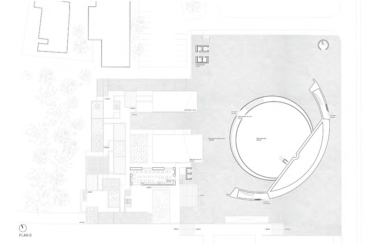 Plan 0 (Image: OODA + AND-RÉ)