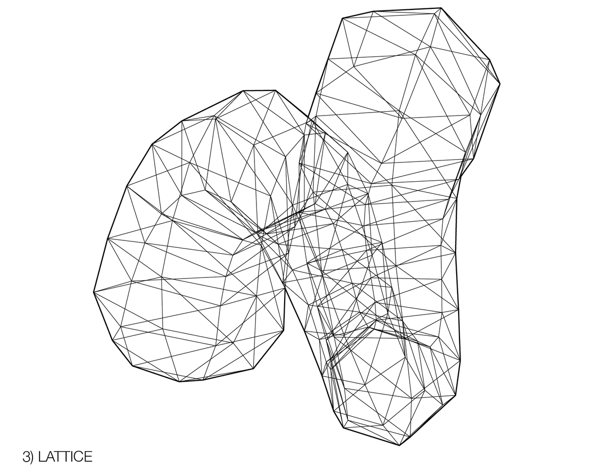 lattice term structure model How the lattice structure is different from that of matrix structure or boundary less organization is it possible to provide me glimpses of your thoughts drkprabhakar.