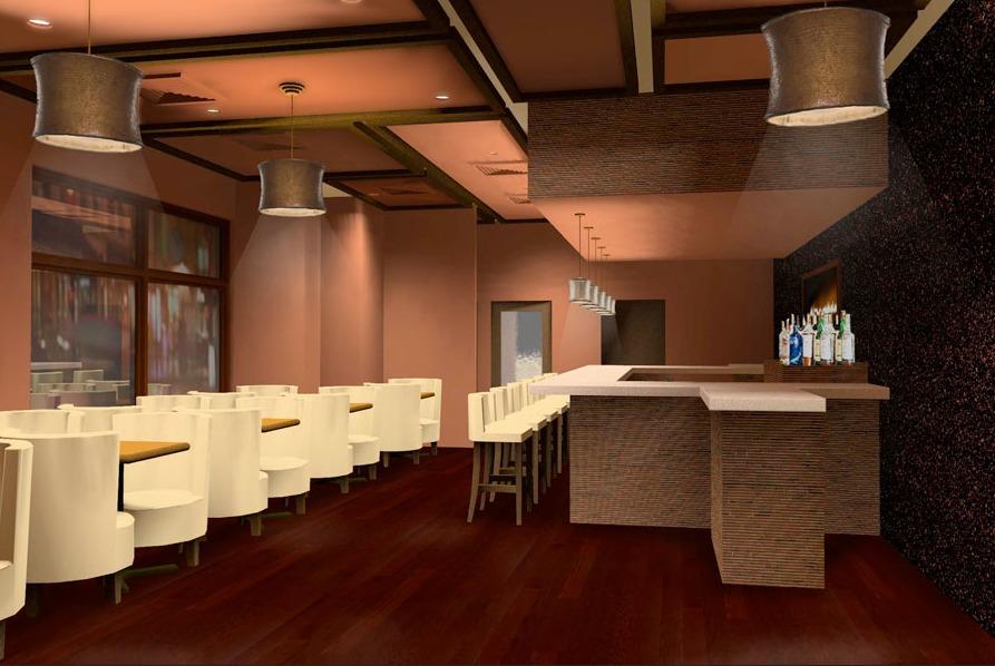 Restaurant/Lounge