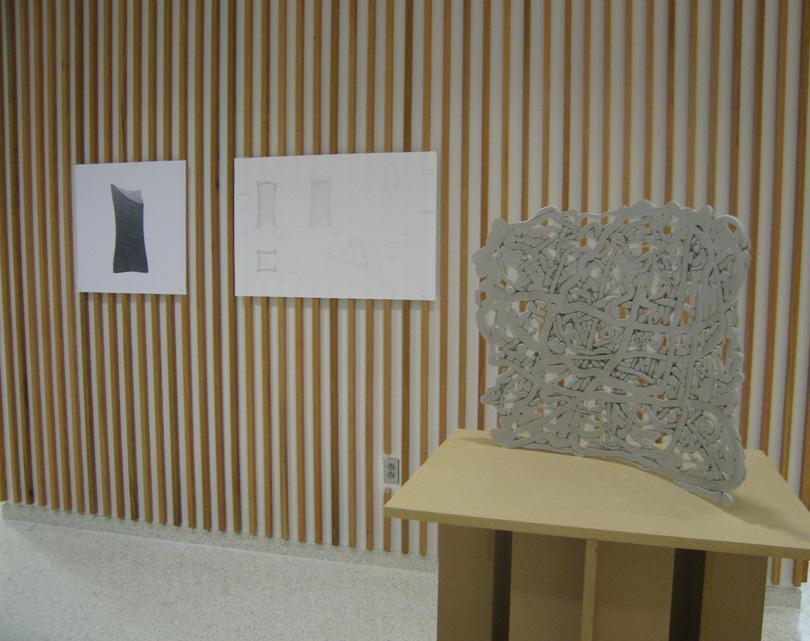 Lobby Exhibition