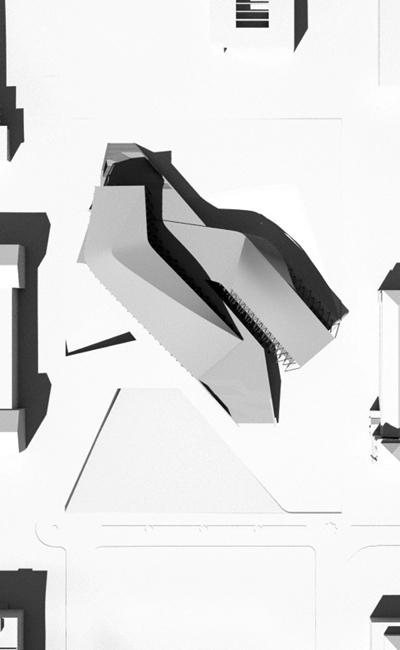 Site Plan (rendering)