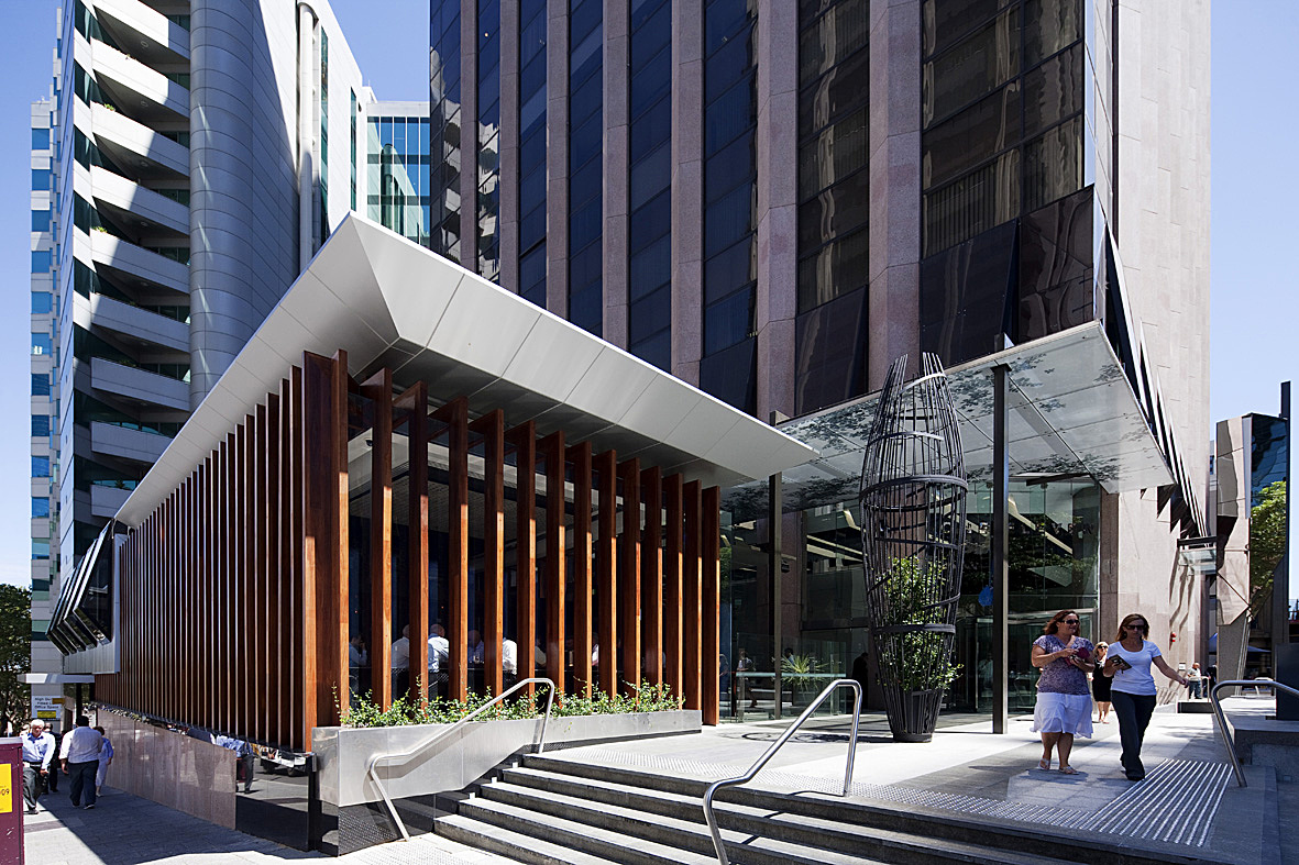 111 st georges terrace miranda danusugondo archinect for 111 st georges terrace perth