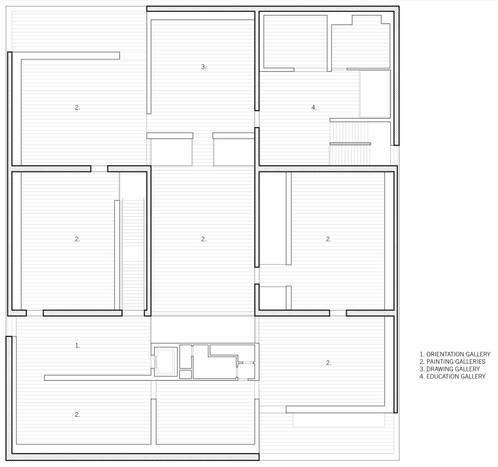 second floor_plan