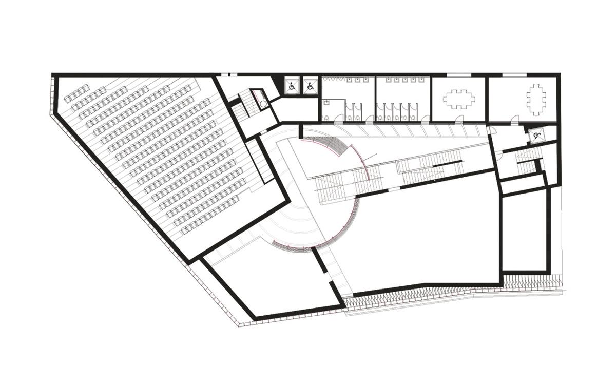 Exemplar plan (level 4)