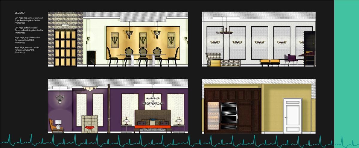 Residential Design Sheila Arocha Archinect