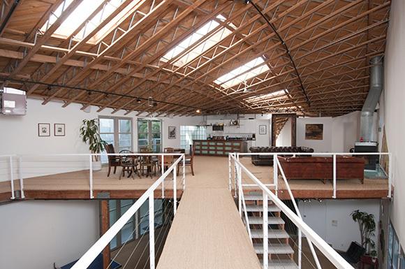 Brian Murphy's Hopper Residence | Photo: Larry Underhill.