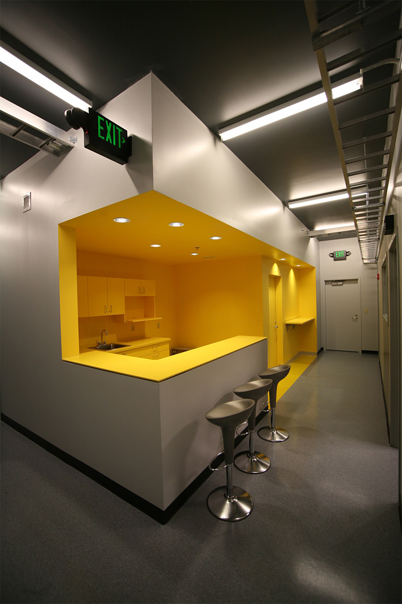 MediaVision in Cleveland, OH by studioTECHNE