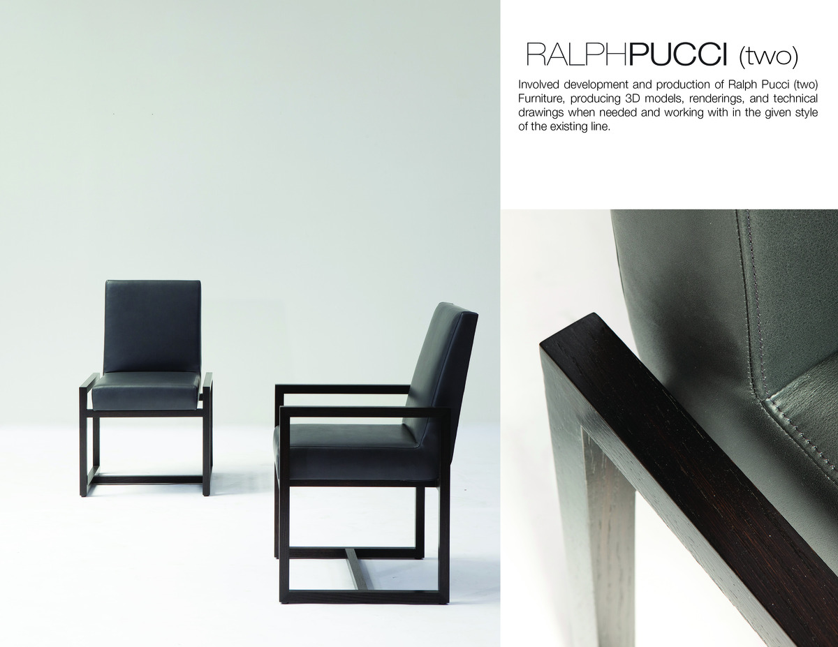 ralph pucci furniture two zachary smart archinect