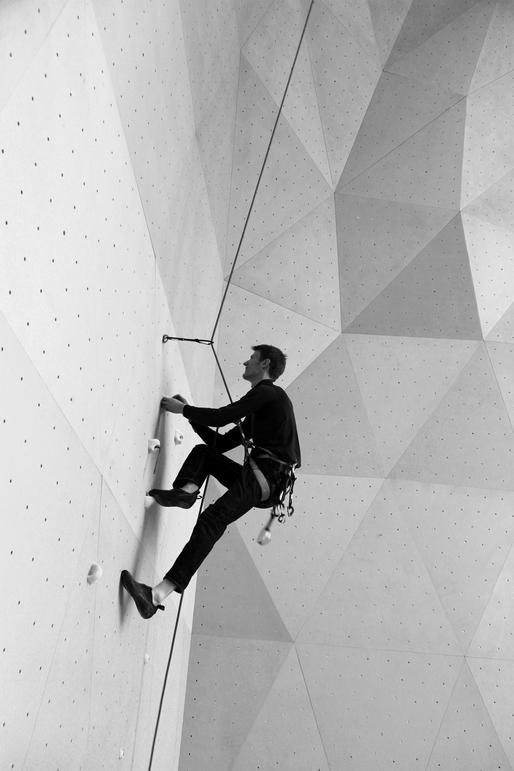 ONLs Climbing Wall System