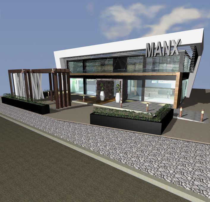 Home construction and design - Eco-sculptor Martin Dahinden