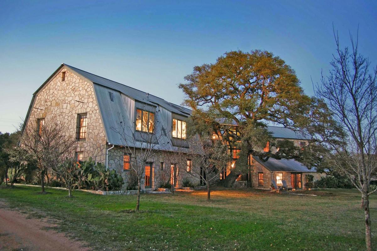 Blanco Residence Jackson Amp Mcelhaney Architects Archinect