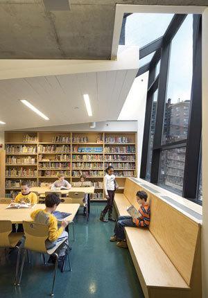 precedent: governor baxter school for the deaf; falmouth, maine
