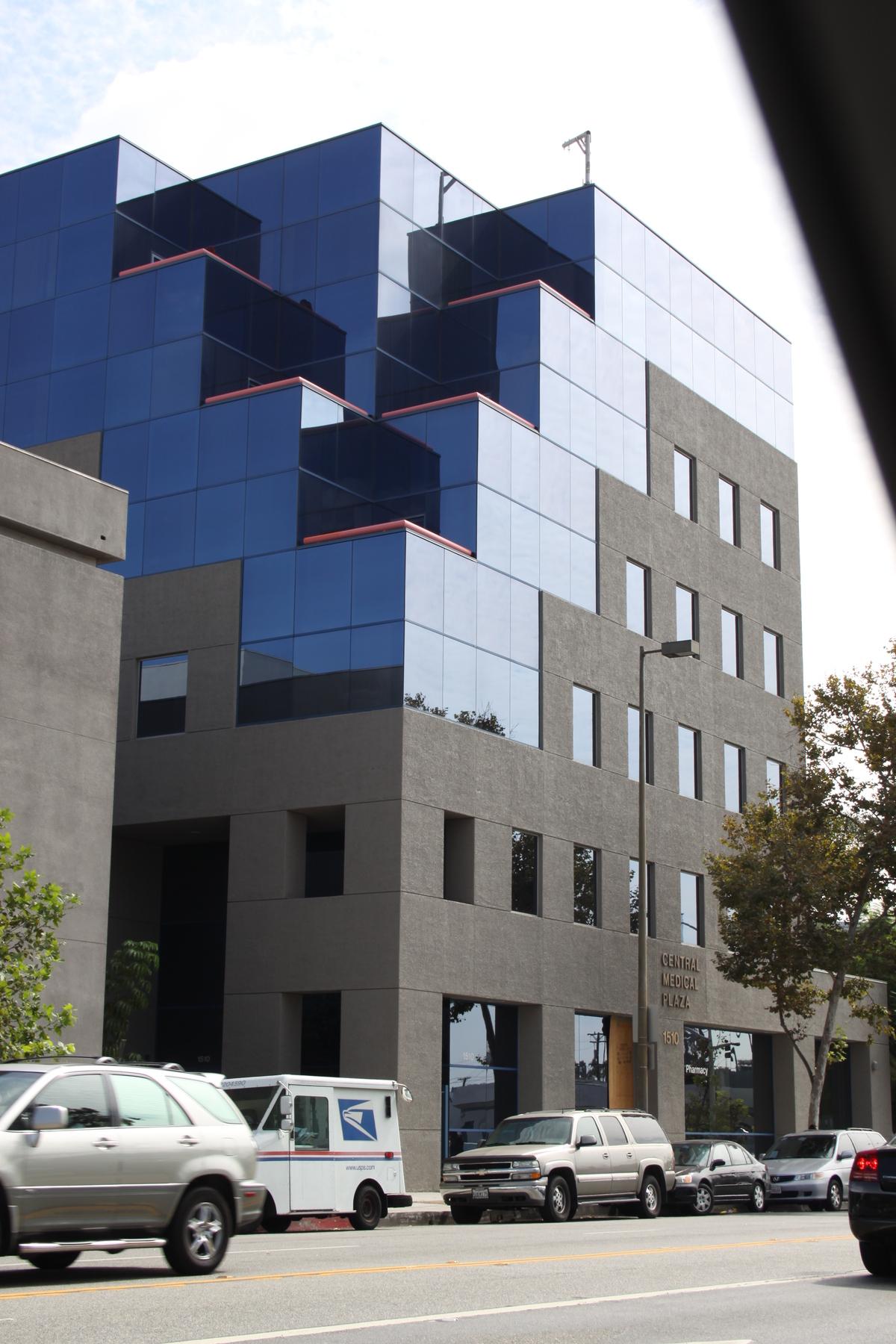 Glendale Memorial Hospital Medical Office Building II