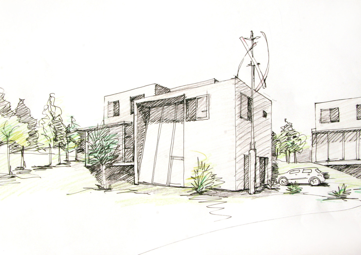 Type B-Sketch