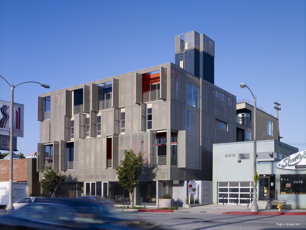 Affordable Lofts In Los Angeles