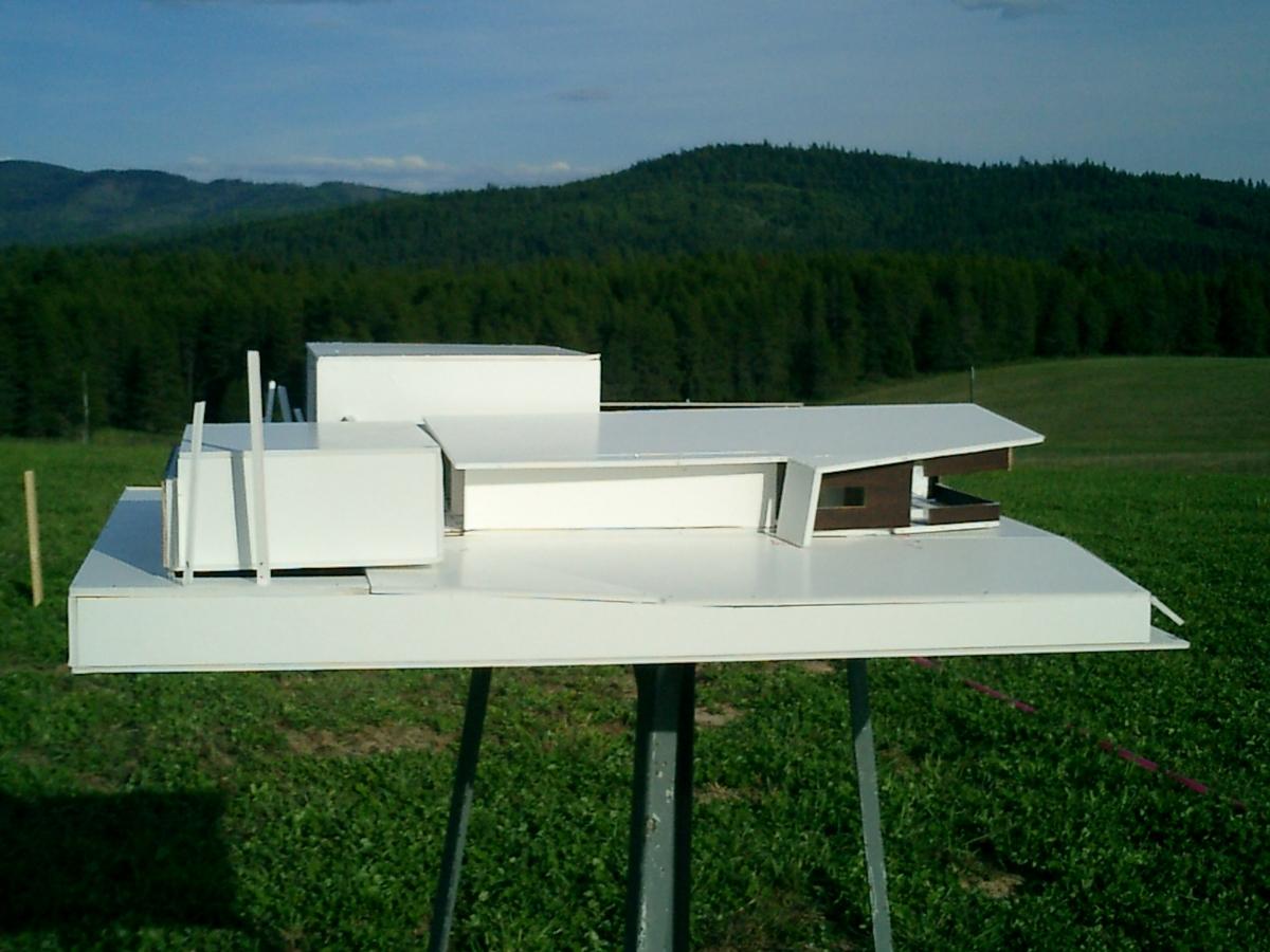 study model 2