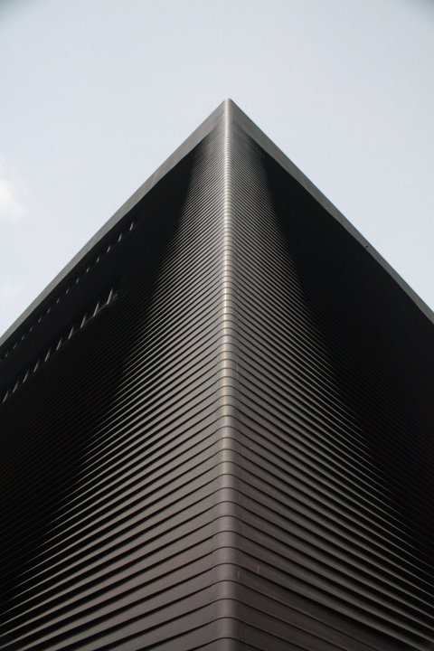 Basel, Switzerland_Signal Box by Herzog + de Meuron