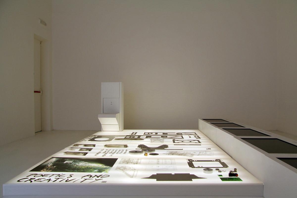 RCR ARQUITECTES' UNIVERSE, POETICAL SEARCH AND CREATIVITY by RCR Aranda Pigem Vilalta arquitectes © Débora Mesa