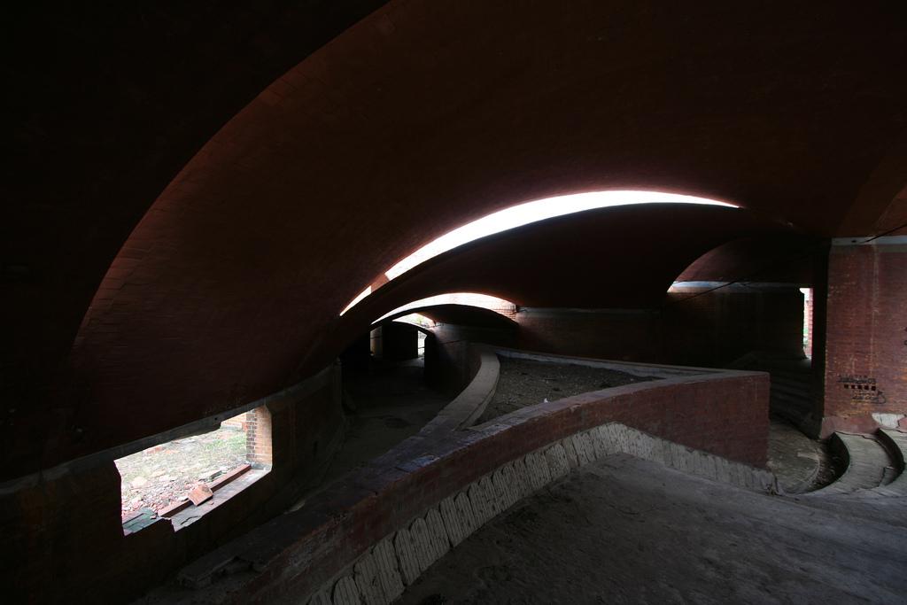 Scuola di ballo, Escuela Nacional de Arte by flickr user mark.ed