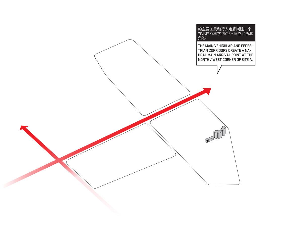 Concept diagram 2 (Image: HAO/Archiland Beijing)