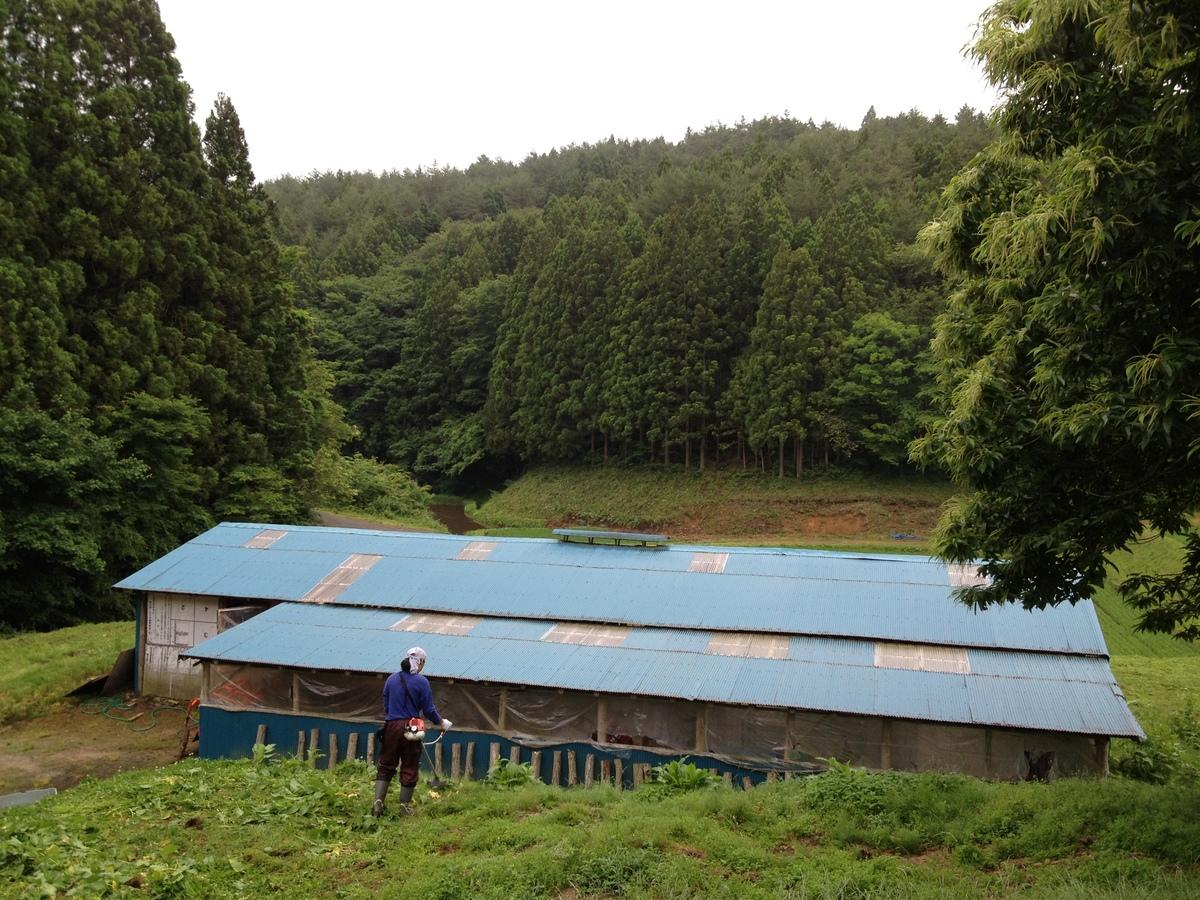 Satoyama Activity Center