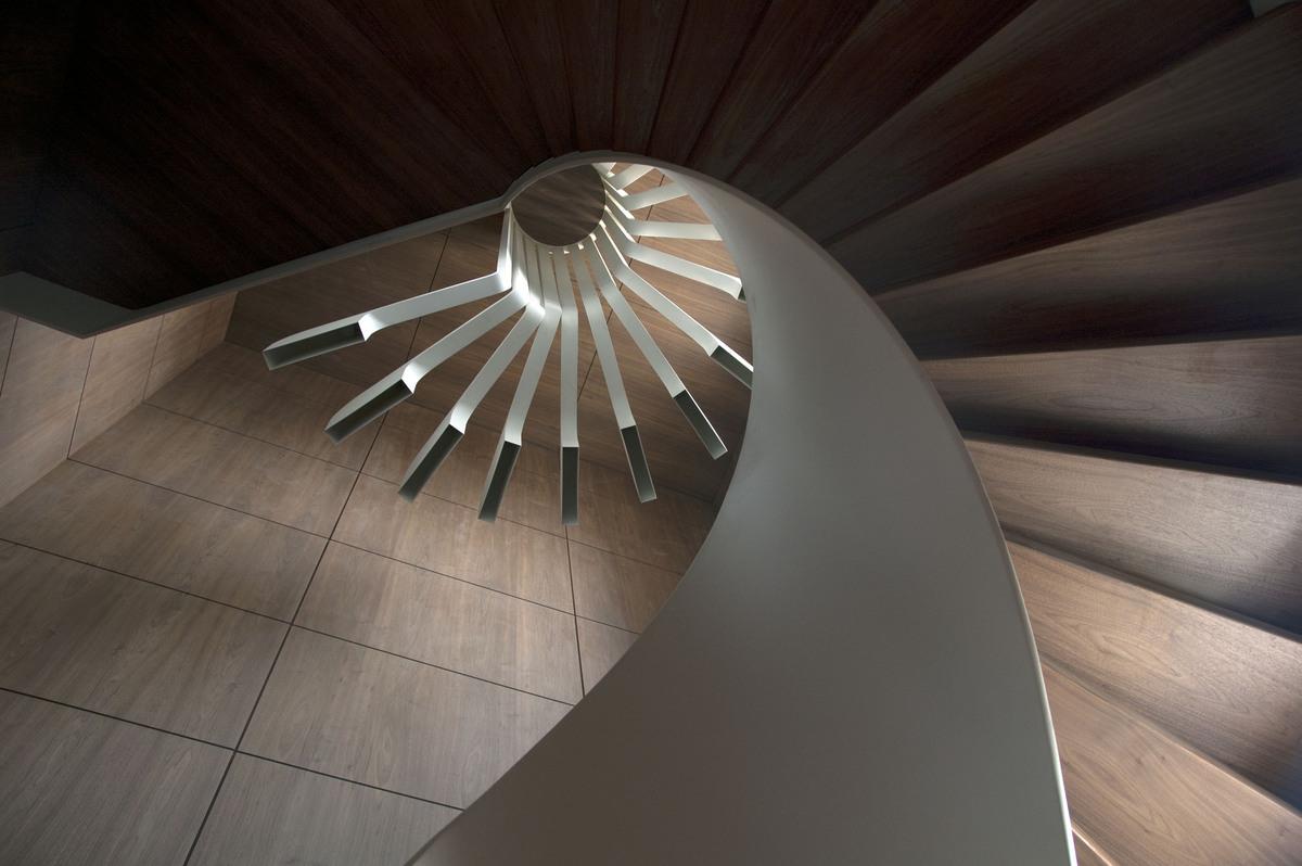 Saifi Staircase