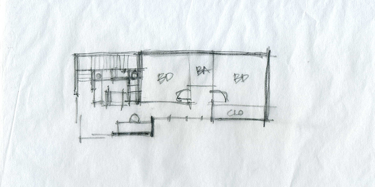 Lower Level Concept Sketch 1