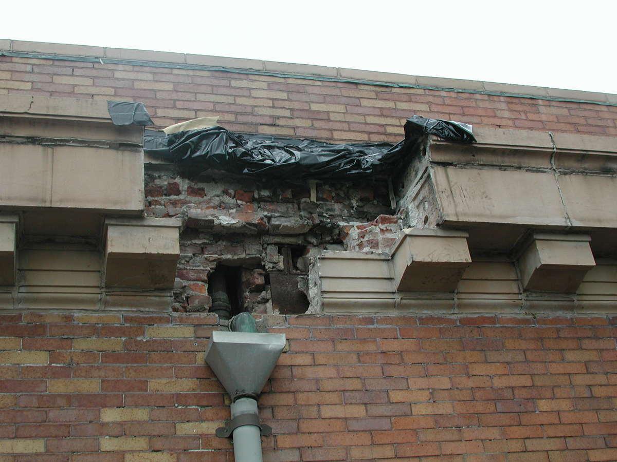 Public School 34 Facade Repairs And Exterior Renovations