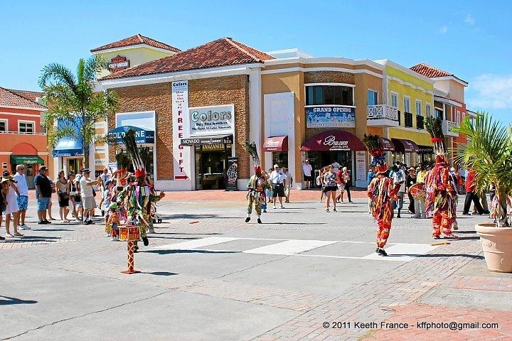 The Marina Village