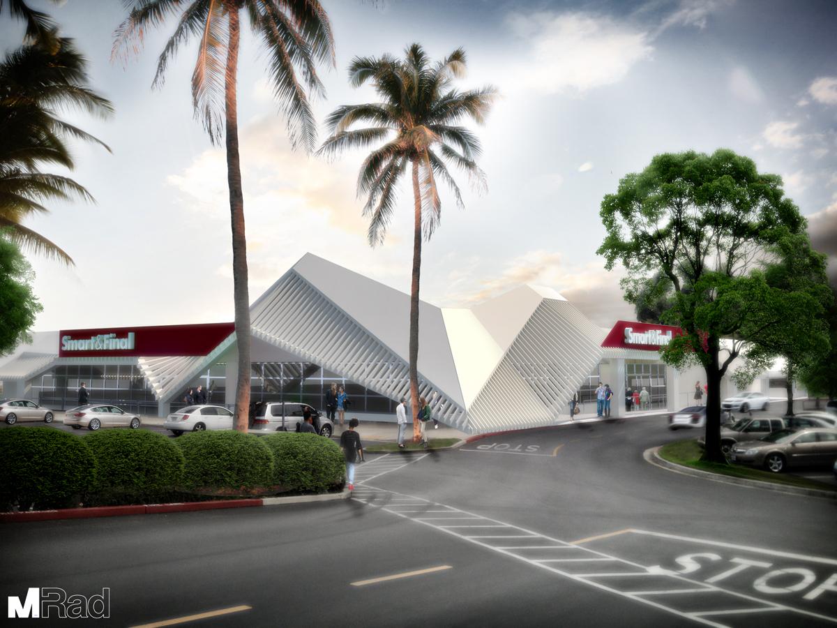 Smart & Final Flagship Store