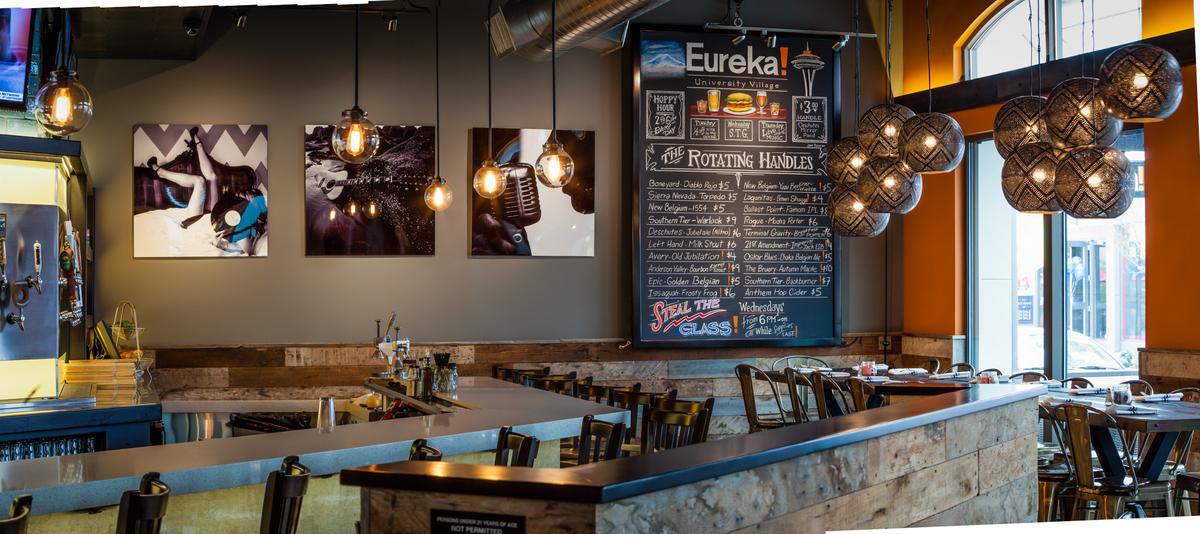 Eureka Seattle Clay Aurell Archinect