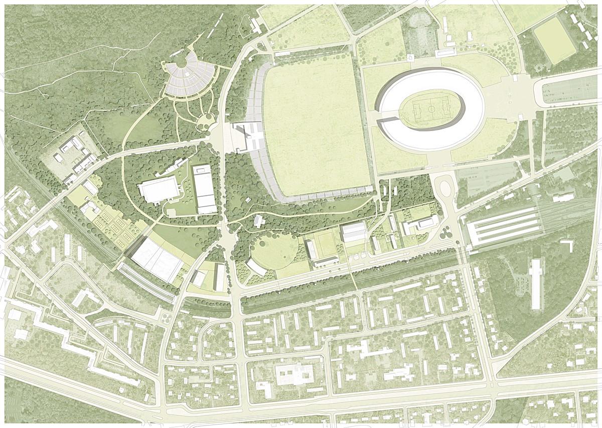 siteplan sc.2000