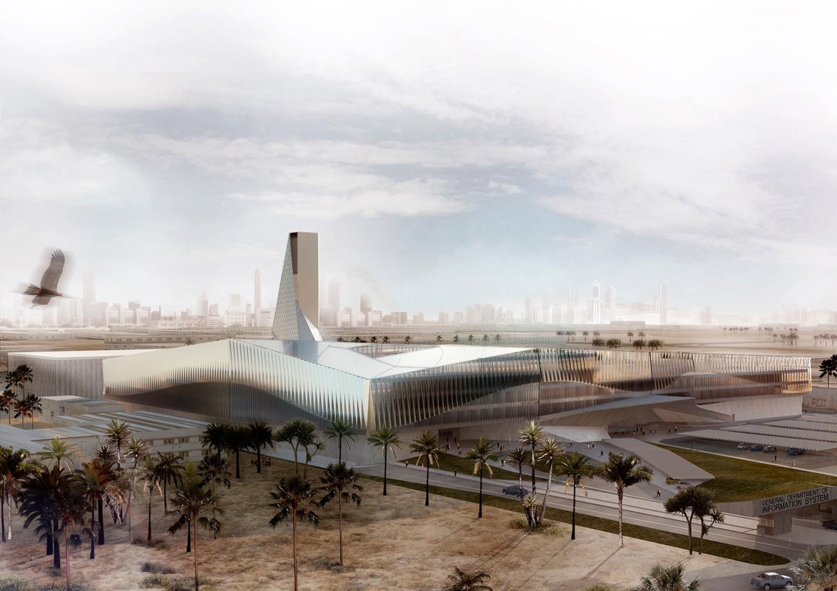 GDIS - © Impresiones de Arquitectura