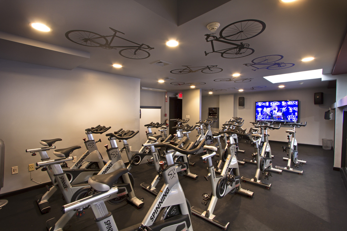 status of fitness gym center in Most current fitness industry statistics – part 1  gyms, and other fitness centers  million americans who are utilizing fitness center via membership or .