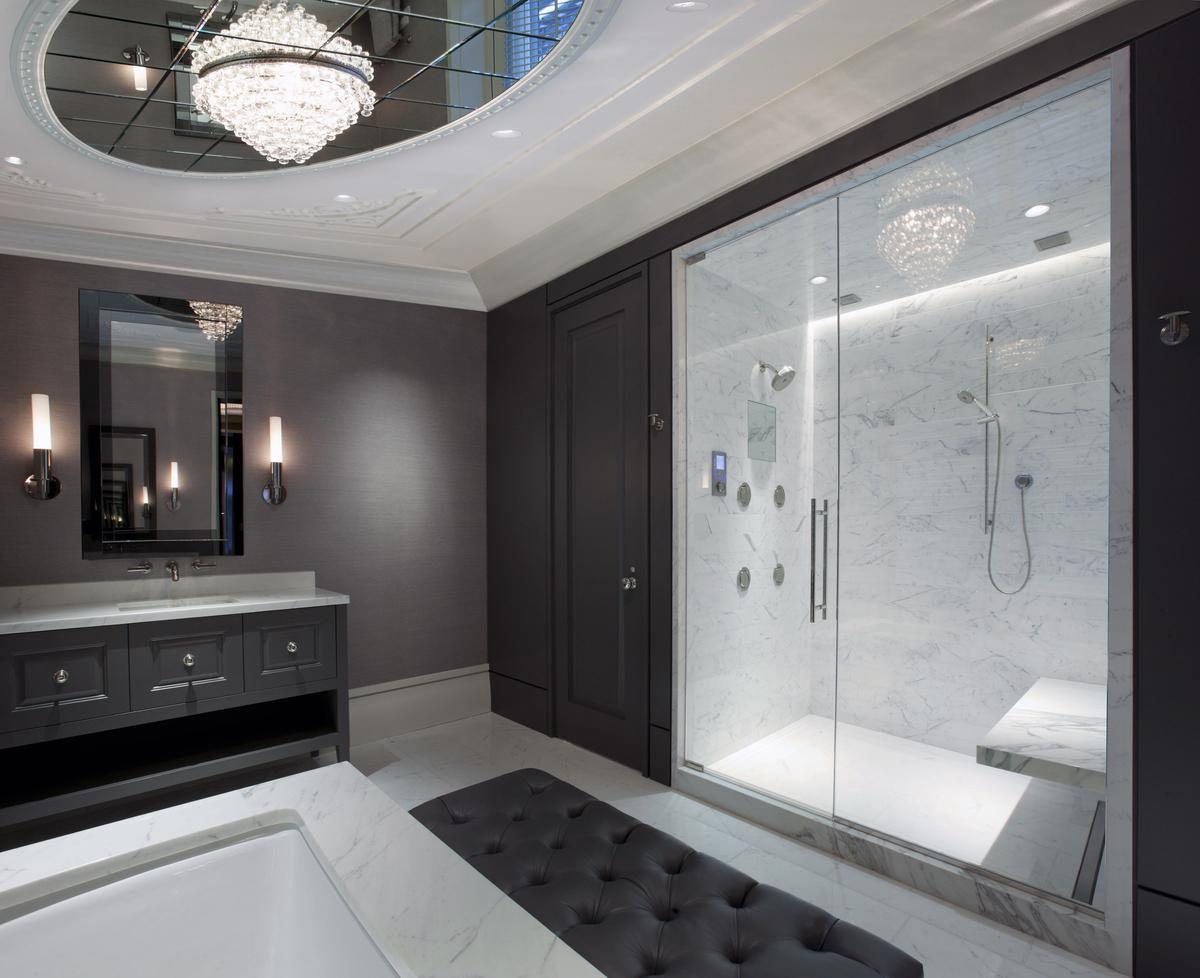 Ceiling lights for bathroom