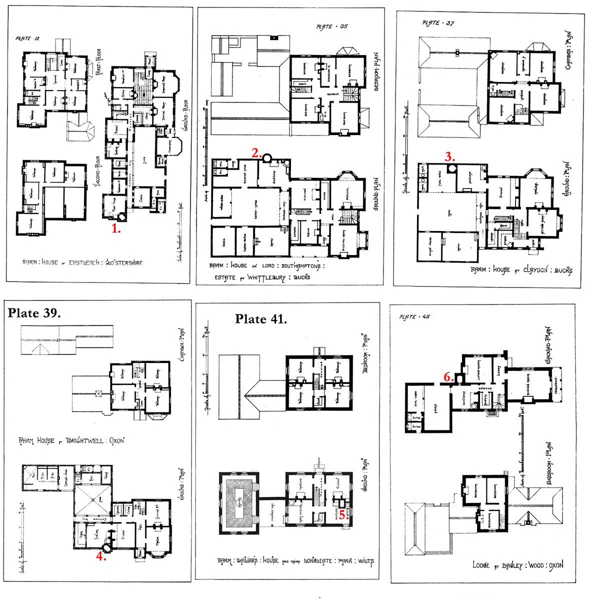 Help understanding victorian floor plan gallery archinect for Floor plan assistance