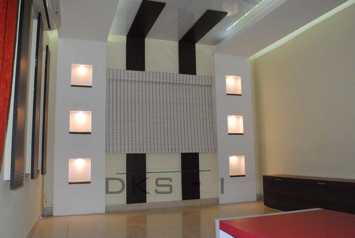 interior design for mr prasath residence at bollineni
