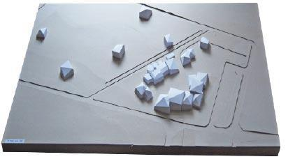 model of the complex