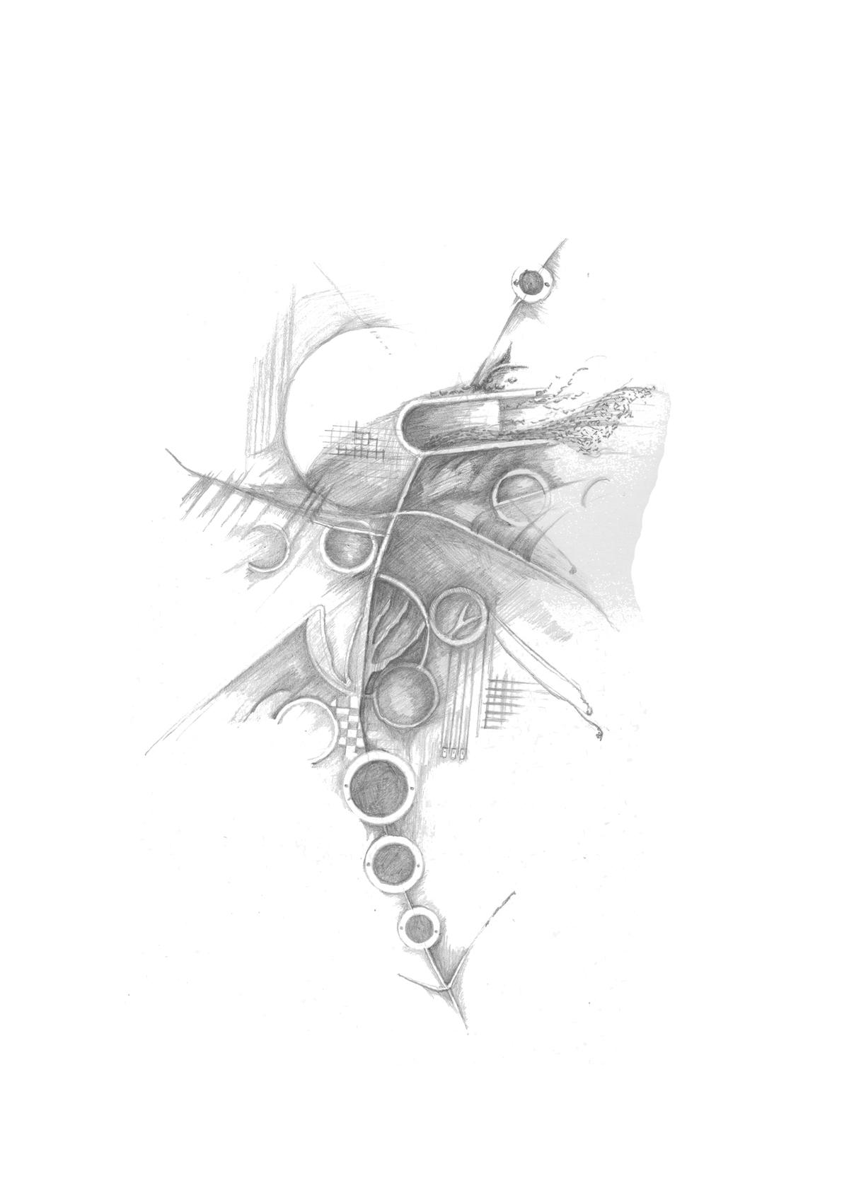 Conceptual Drawing[masterplan]