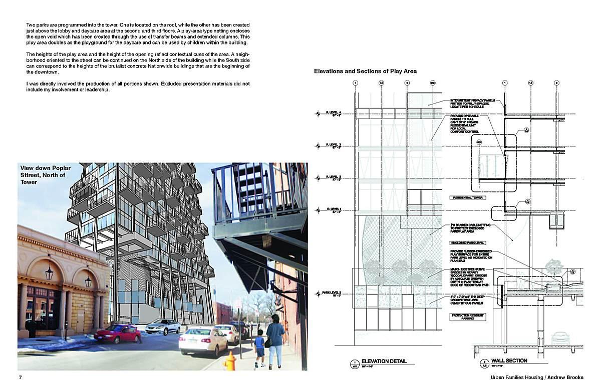 Urban Families Housing - 3/3