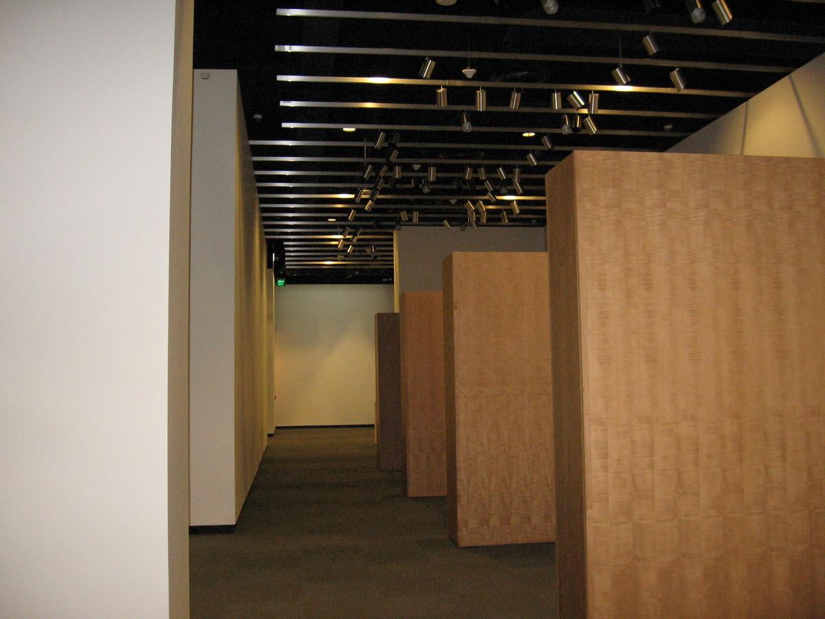 Permanent Gallery