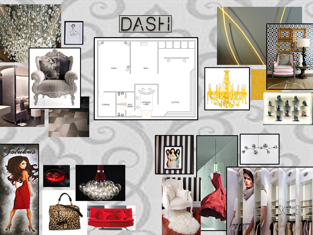 Commercial Concept Board Soobia Jamal Archinect