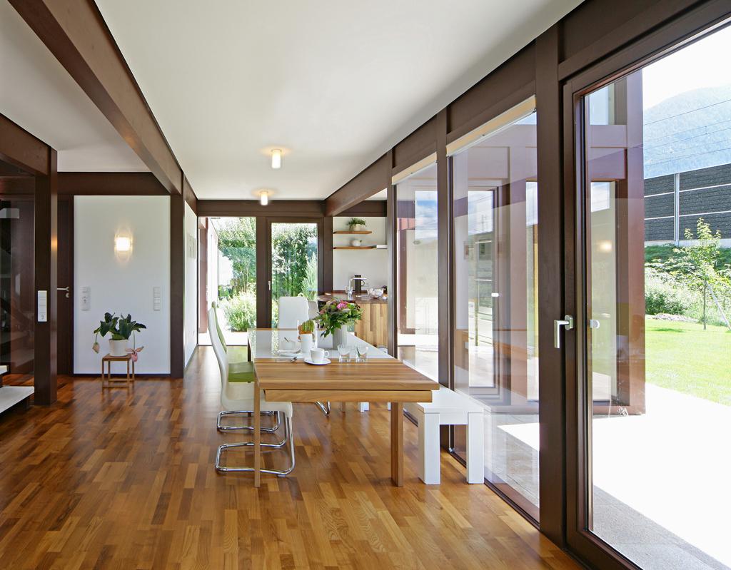 DVINI HUS interiors Milstone Sarl / DVINI HUS rchinect size: 1024 x 799 post ID: 5 File size: 0 B