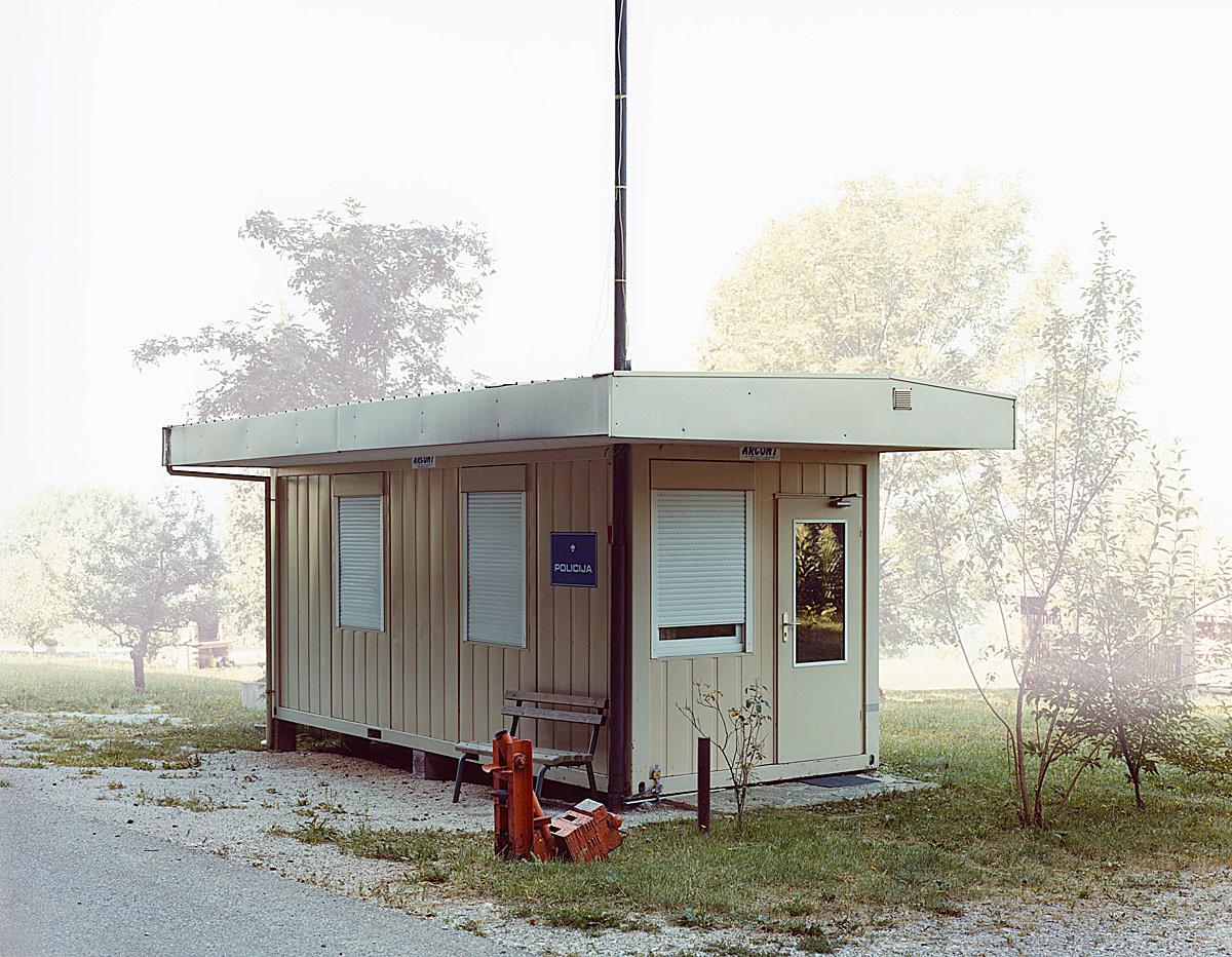 übergang: oesl05, 2007, C-Print, 120 x 154,5 cm © Josef Schulz