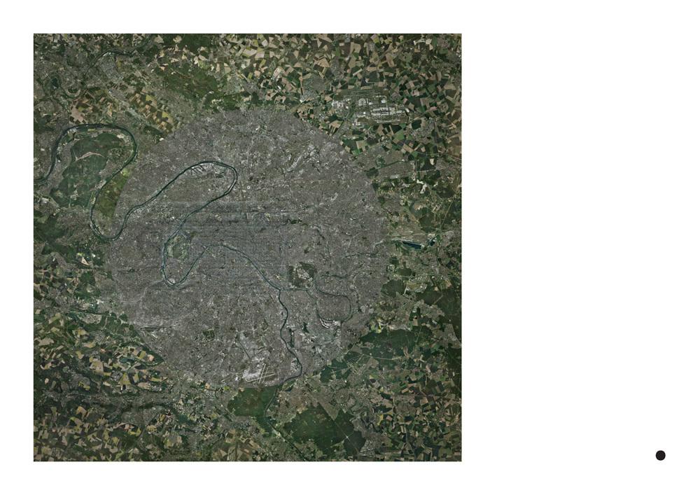 Paris Circle by Philip Clemens (Australia)