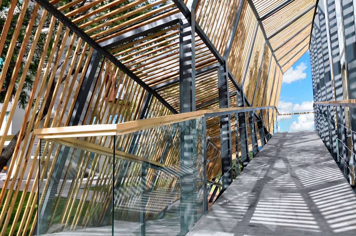 Habitat Shine Architecture Archinect