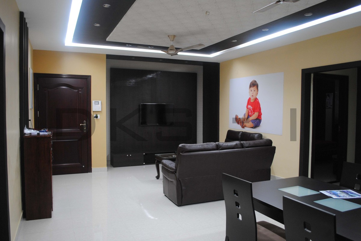 Residential interior design for mr keerthivarman - Residential interior wall panel systems ...