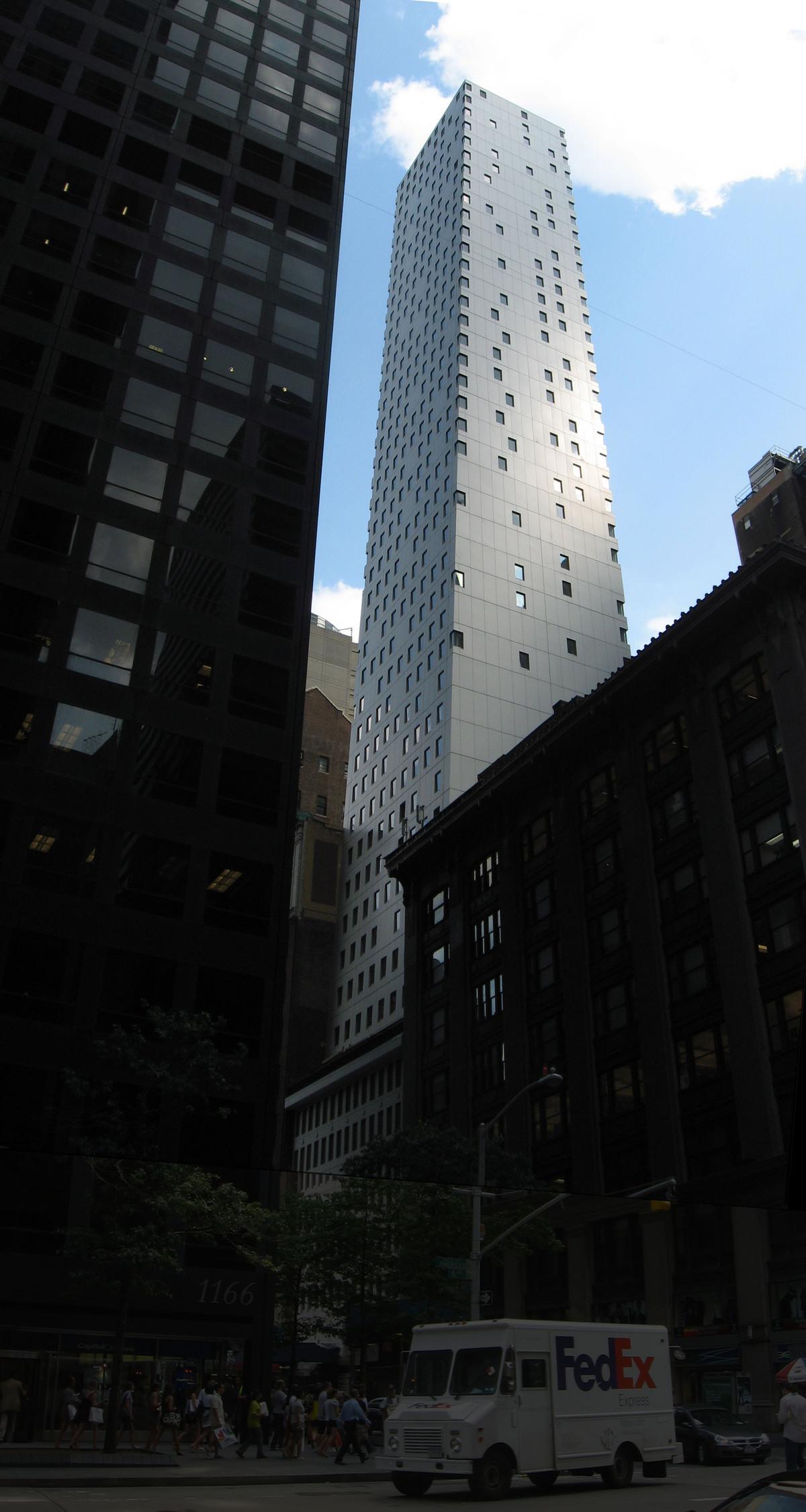 Cassa new york cetraruddy archinect for Interior design firms new york ny