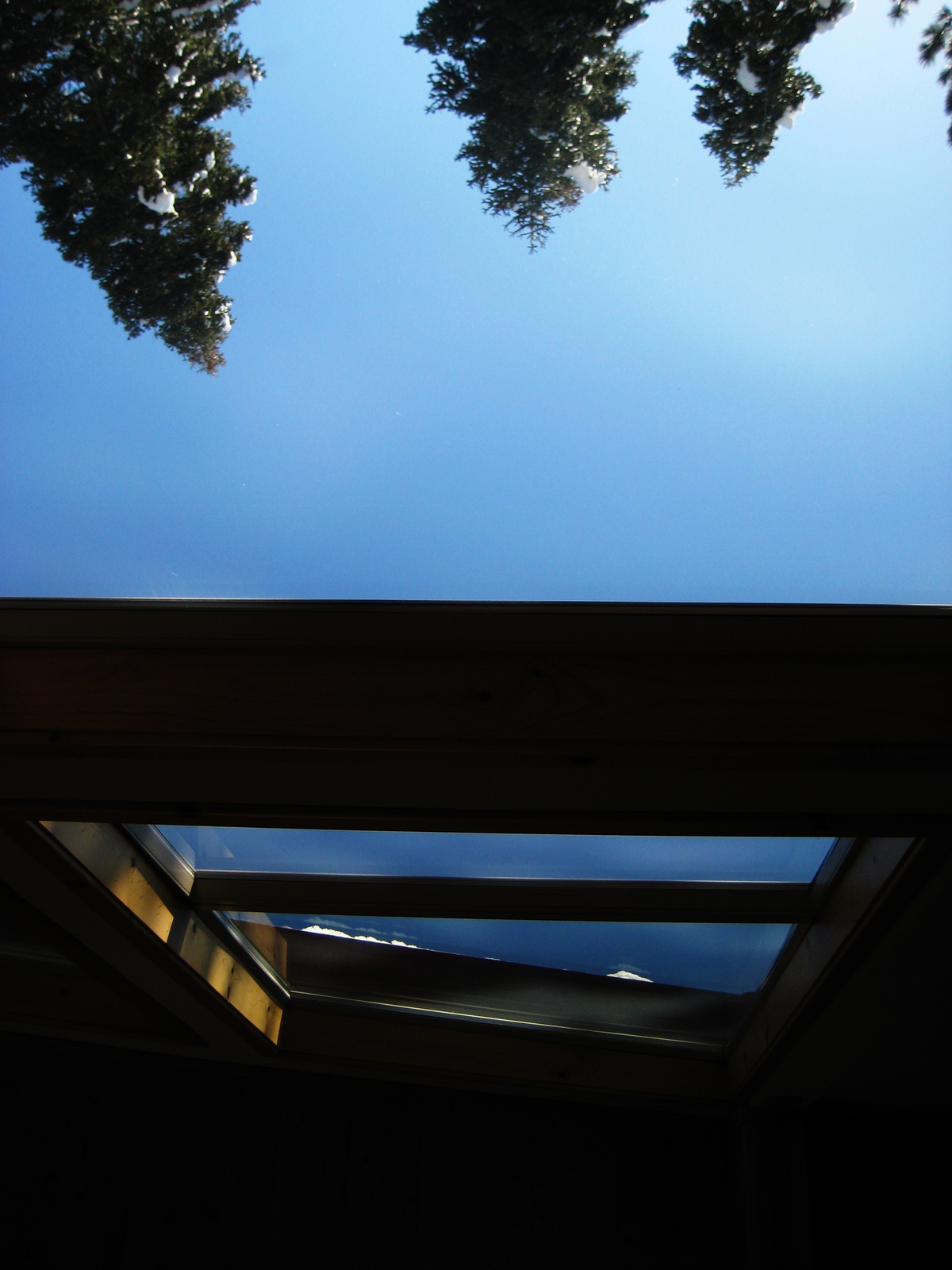 Outside In: Lake Tahoe, CA