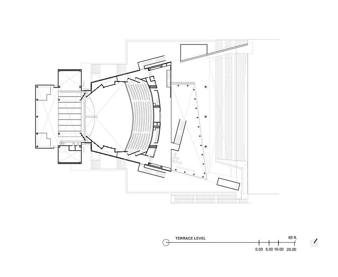 Terrace Level